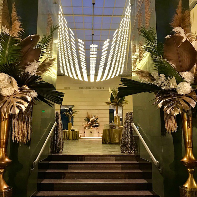 Plan an Event at Asian Art Museum