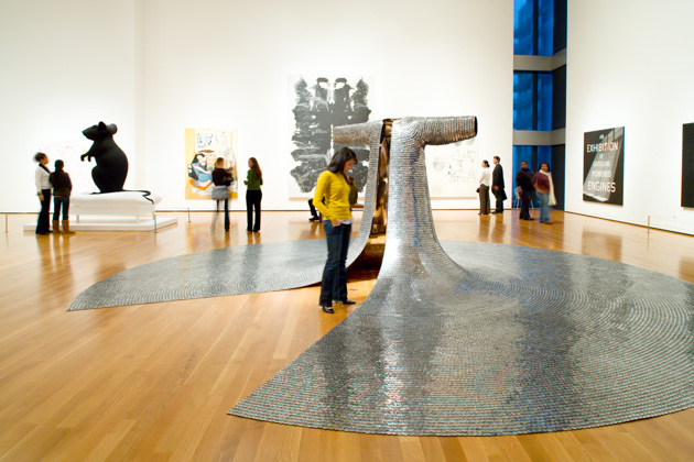 Become A Member - SAM - Seattle Art Museum