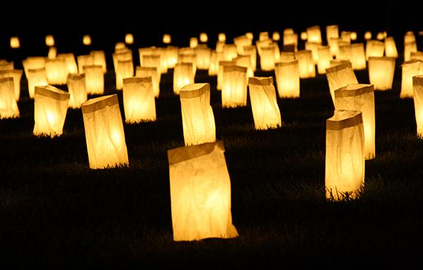 SAM Lights