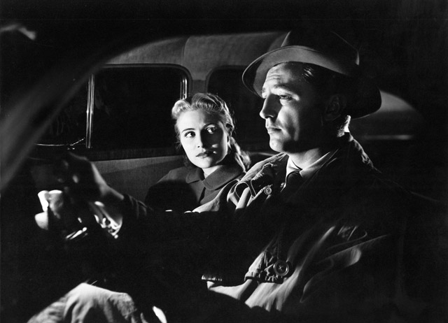 Live By Night: The 37th Film Noir Series: Out of the Past
