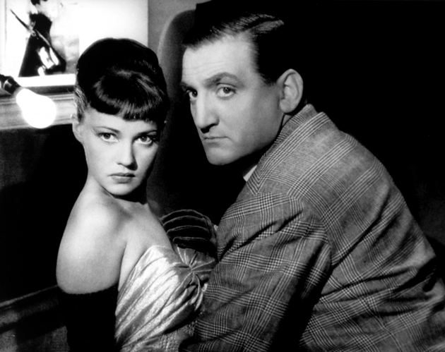 Classic French Film Noir: Honor Among Thieves
