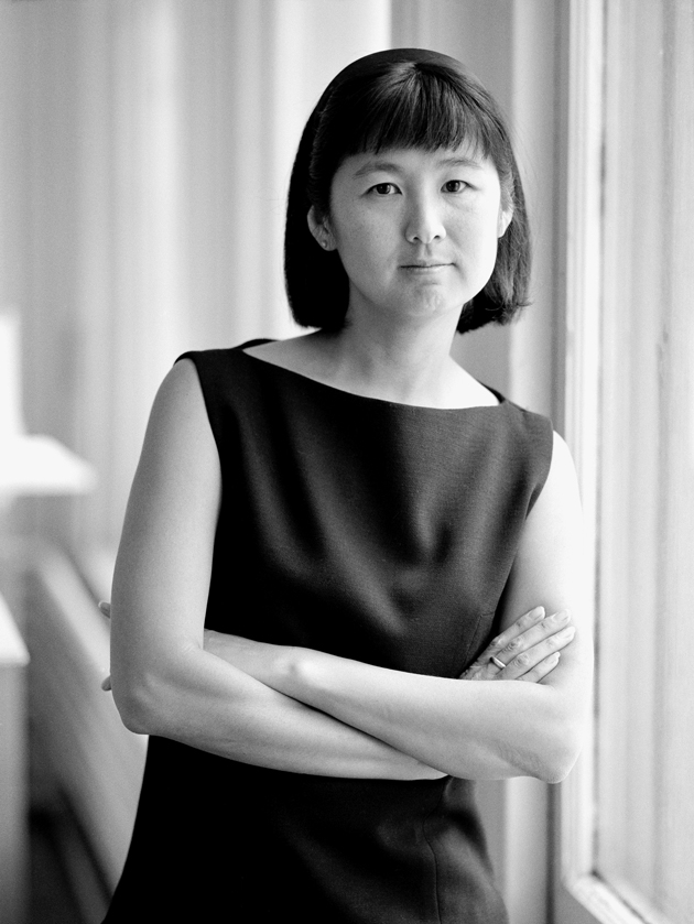 Talk Contemporary: Maya Lin