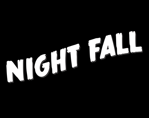 Nightfall: The 38th Film Noir Series
