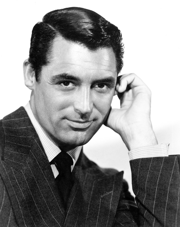 Cary Grant For President