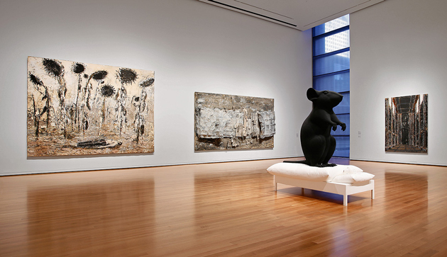 Now On View - SAM - Seattle Art Museum