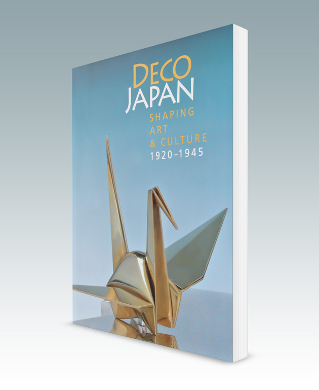 Deco Japan: Shaping Art & Culture, 1920–1945
