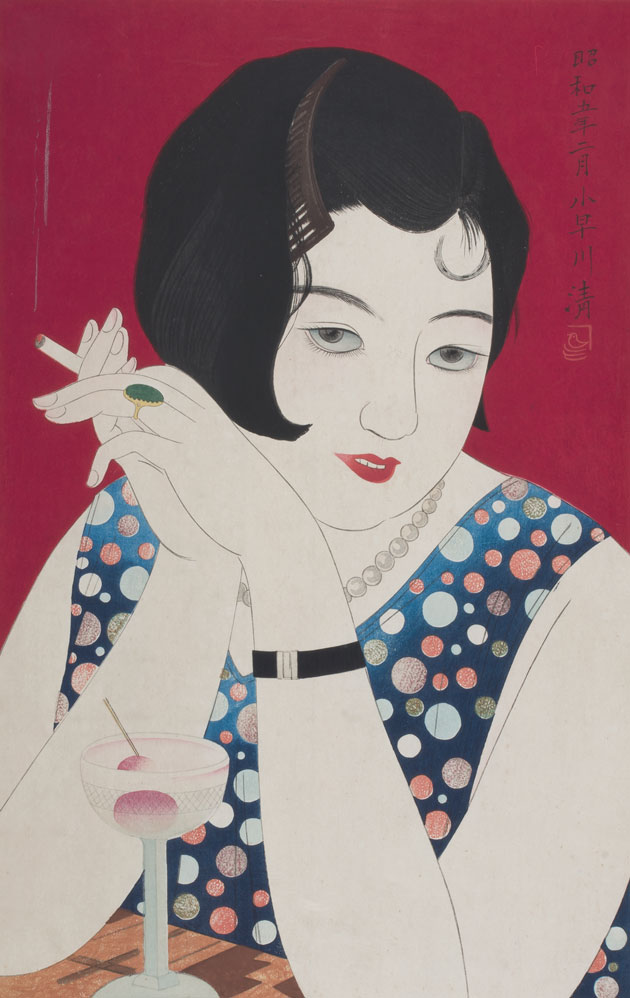 Public Tour: Arts of Asia: Deco Japan