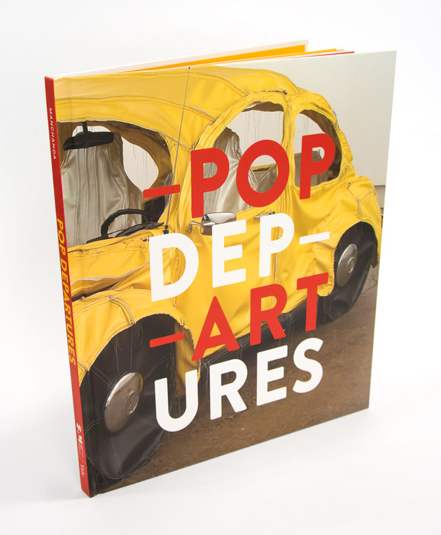Pop Departures Catalogue